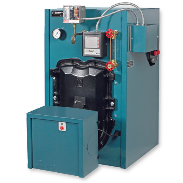 Cast Iron Boilers Suppliers - Process, Energy and Greater