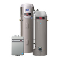 Ruud Tankless & Tank Water Heaters